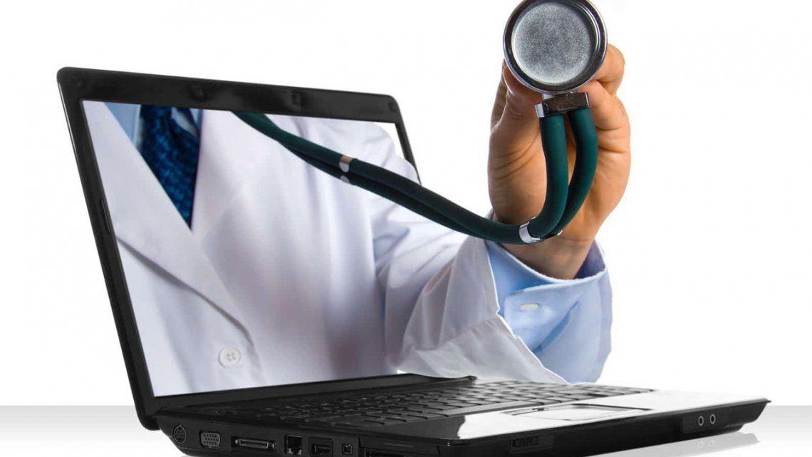 6 de cada 10 argentinos se autodiagnostican por Internet