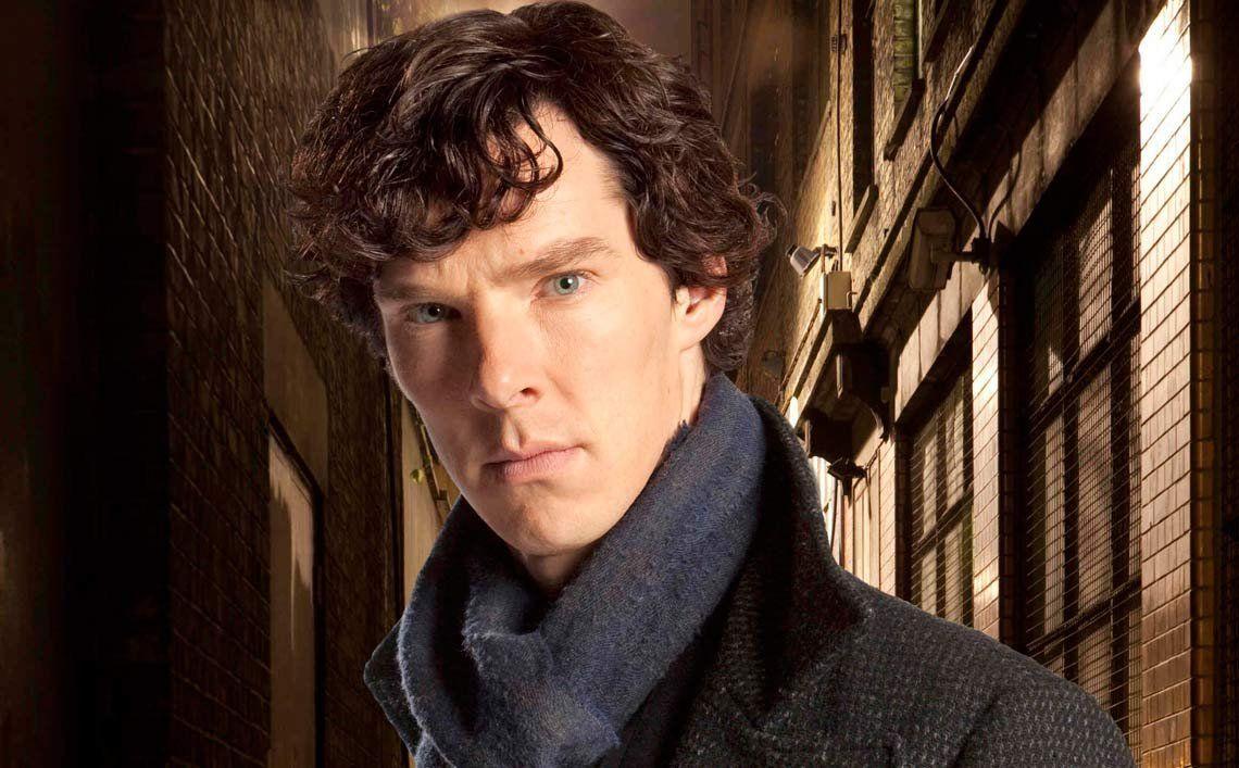 El actor de Sherlock, a favor de la igualdad de paga en ambos sexos