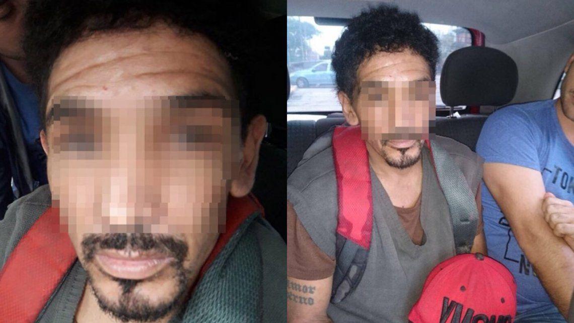 Detuvieron a dos prófugos del ataque a la comisaría de San Justo