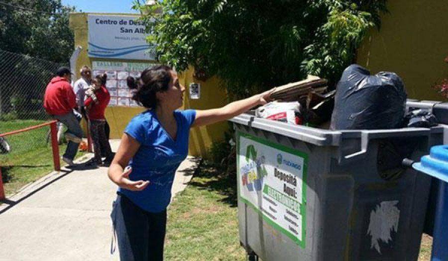 Ituzaingó SEPARA: instan a participar en programa de reciclaje