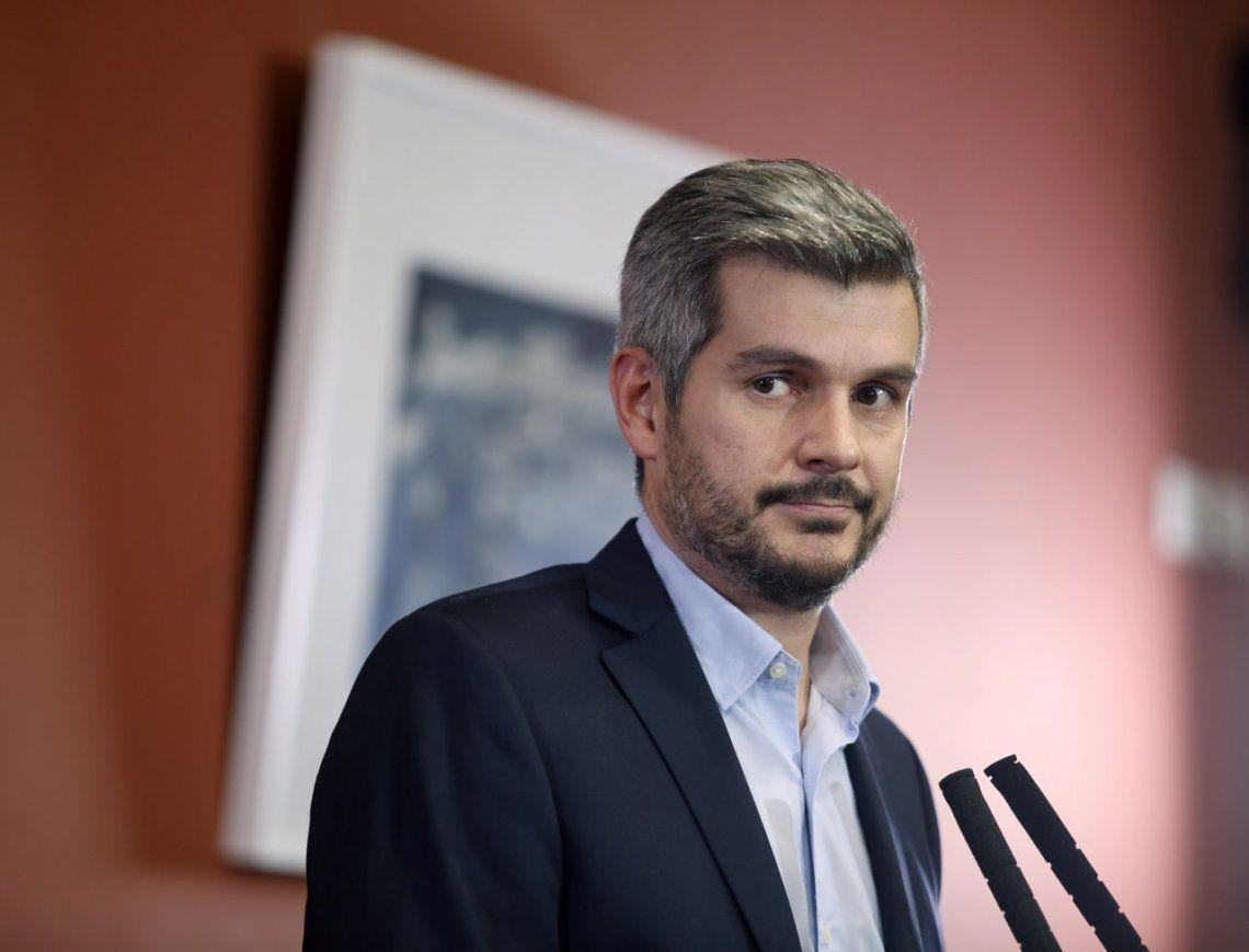 Peña sobre el FMI: Nos tocará una etapa en donde nos van a mirar y exigir más