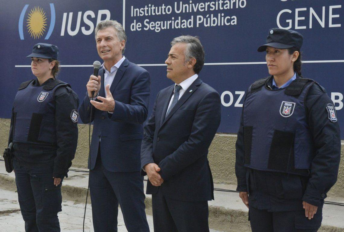 Macri: Este es un camino con obstáculos