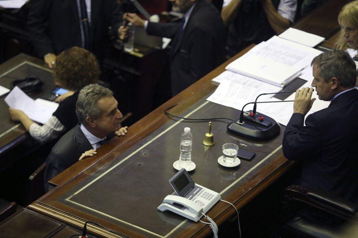 Con cambios, el proyecto de la oposición contra el tarifazo obtuvo media sanción en Diputados