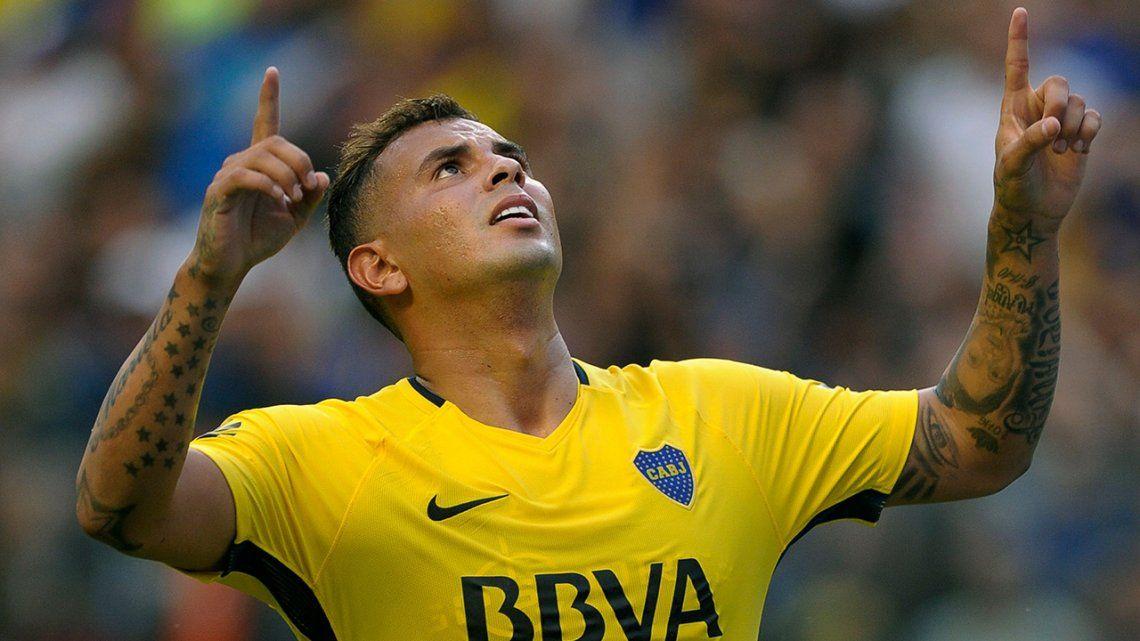 Fecha 7 Boca 4 Belgrano 0