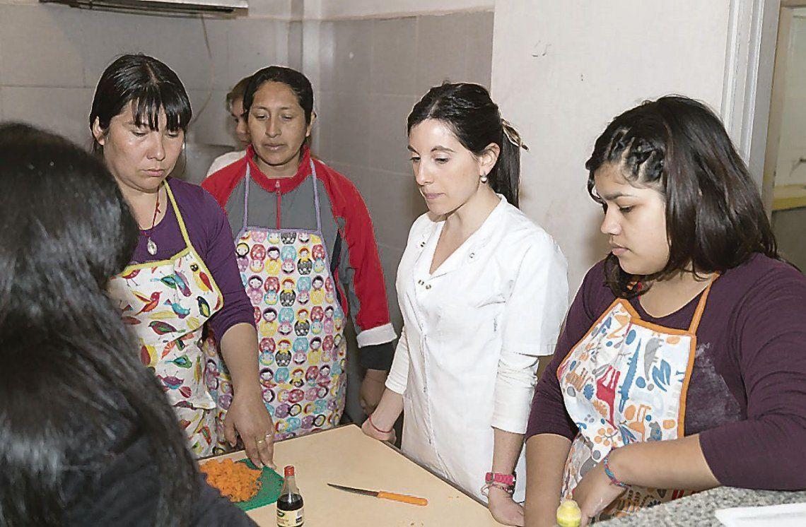 dLo recaudado será destinado a los diferentes programas con los que trabaja Fundación Pilares.