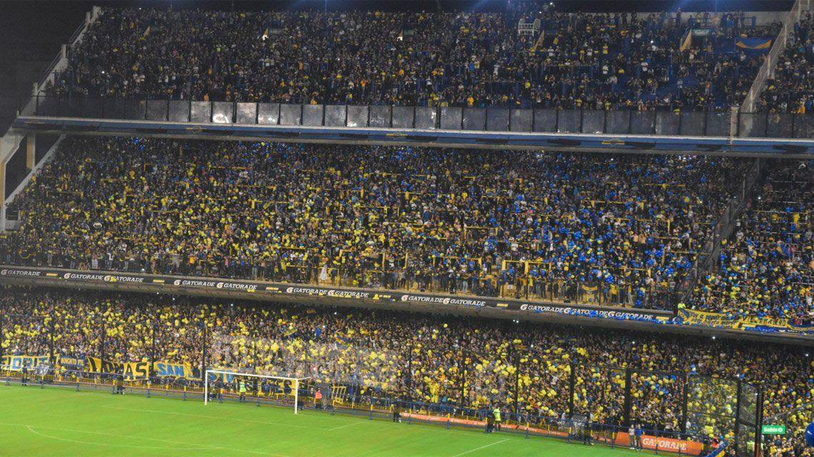 Boca-River: la AFA hablará con Utdyc después del Superclásico