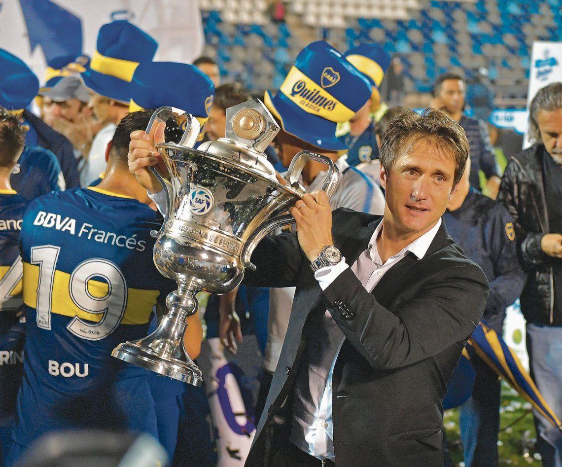Superliga: así será la repartija de ingresos entre los equipos