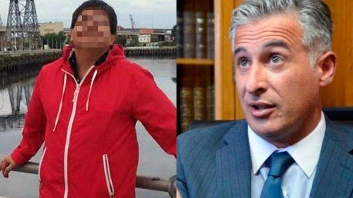 Un juez se fue a jugar al fútbol a Europa y peligran dos causas de abuso contra un ginecólogo