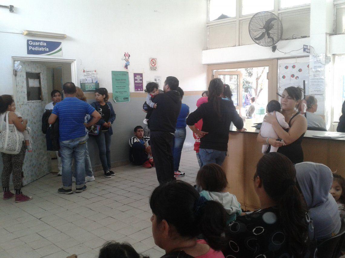 Planean cubrir Quilmes con 29 centros de salud