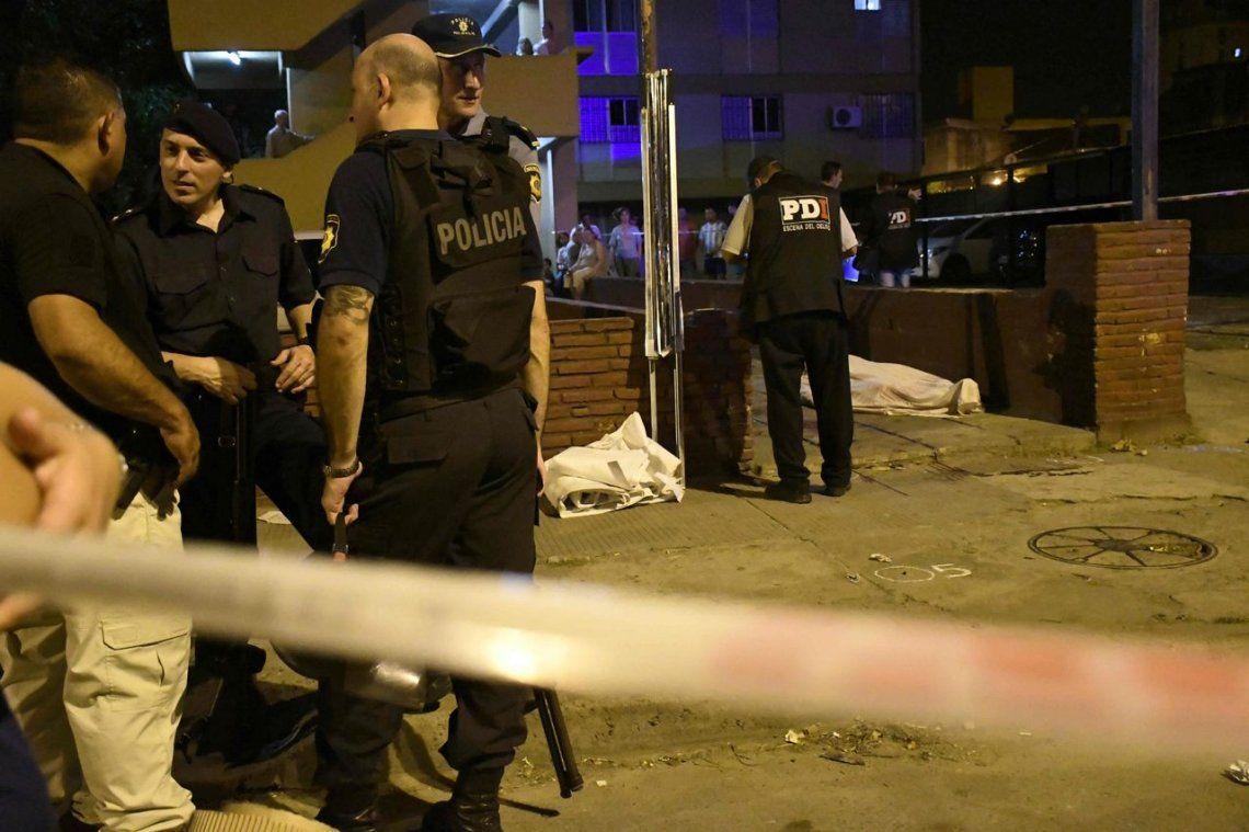 Rosario es una ciudad donde ocurren crímenes vinculados al narcotráfico.