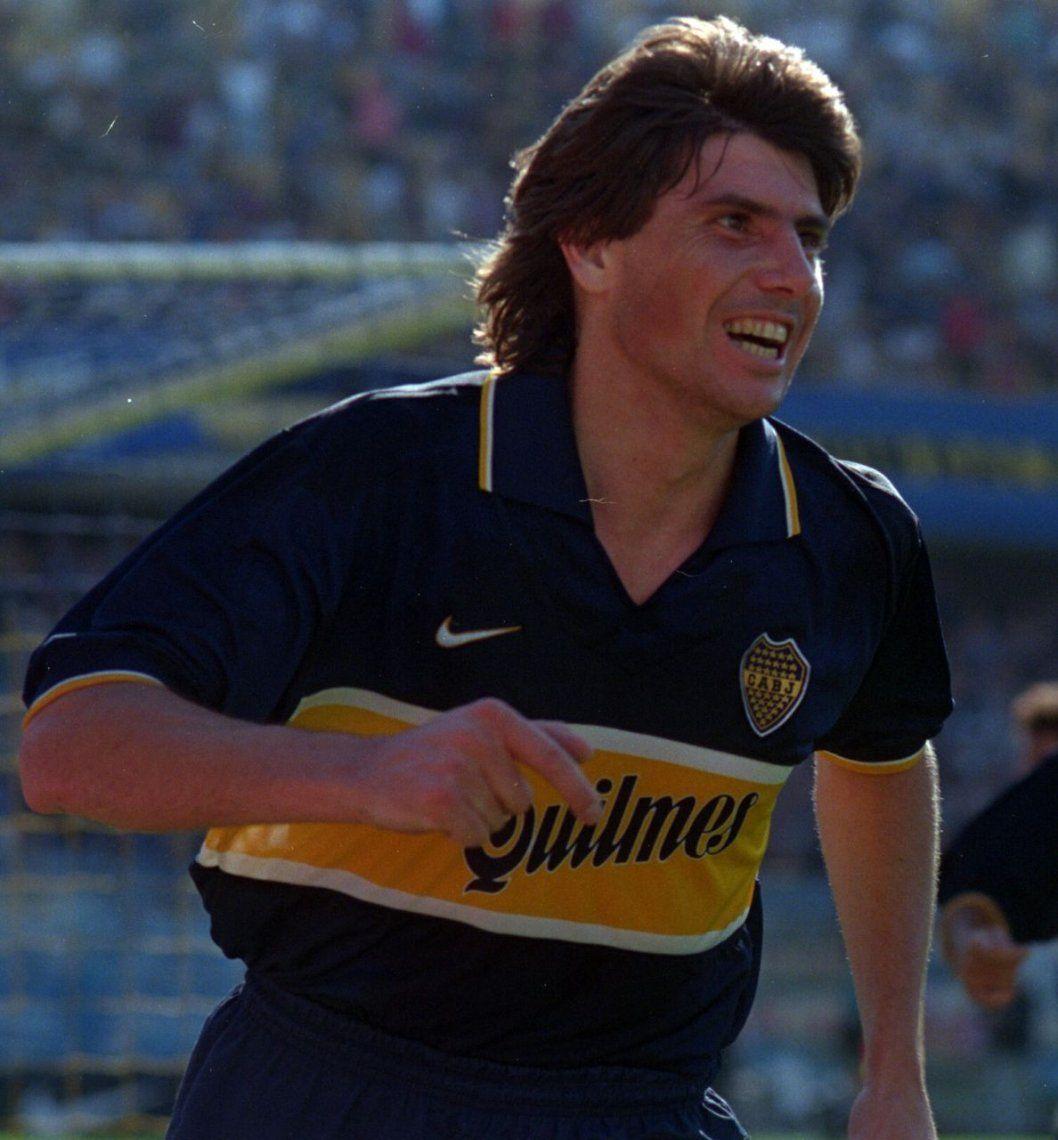 Murió Hugo Romeo Guerra, autor del nucazo más recordado del fútbol