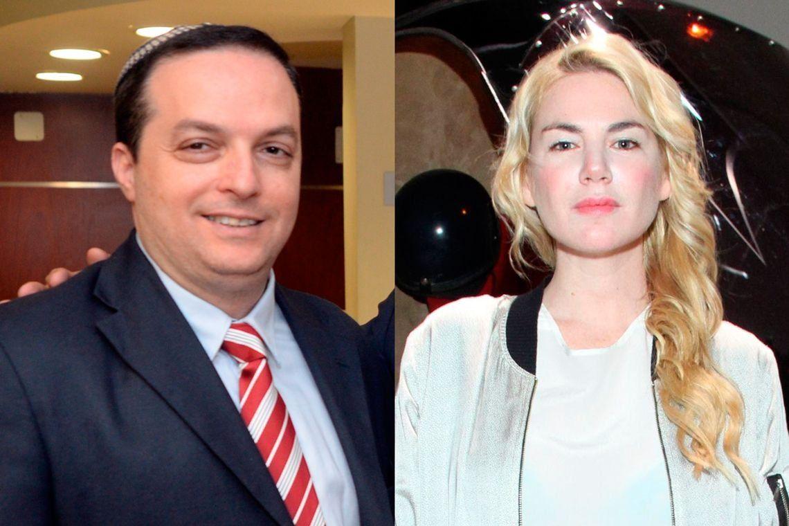 La DAIA echó a Cohen Sabban por incidente con Esmeralda Mitre: ¿acoso y extorsión?