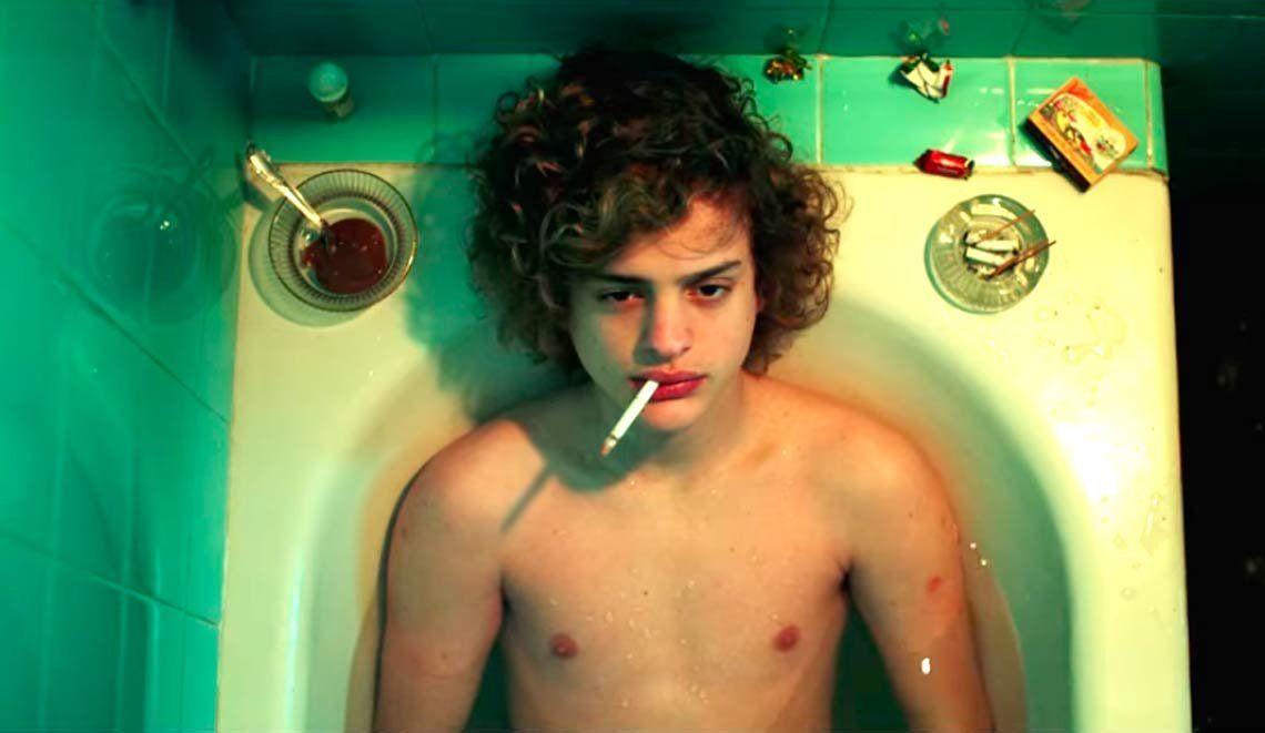 Se estrenó el tráiler de El Ángel, la película sobre Robledo Puch
