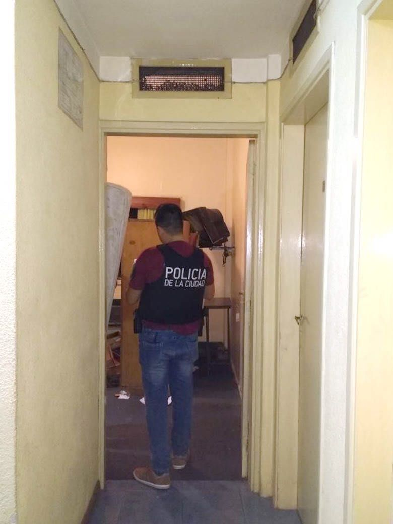 Detienen castraciones ilegales  en el barrio de Almagro