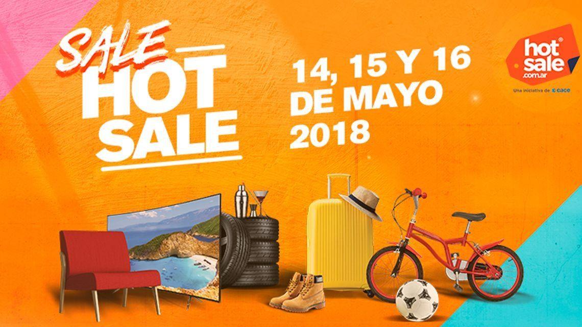 Arranca el Hot Sale: consejos a tener en cuenta antes de comprar
