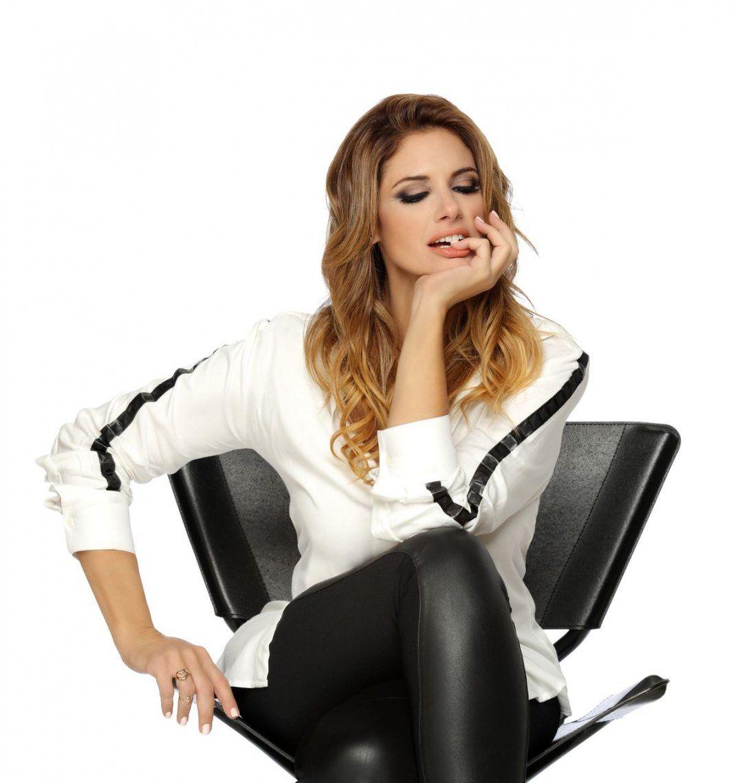 Alessandra Rampolla: El sexo es comiquito y nadie se ve muy elegante teniéndolo