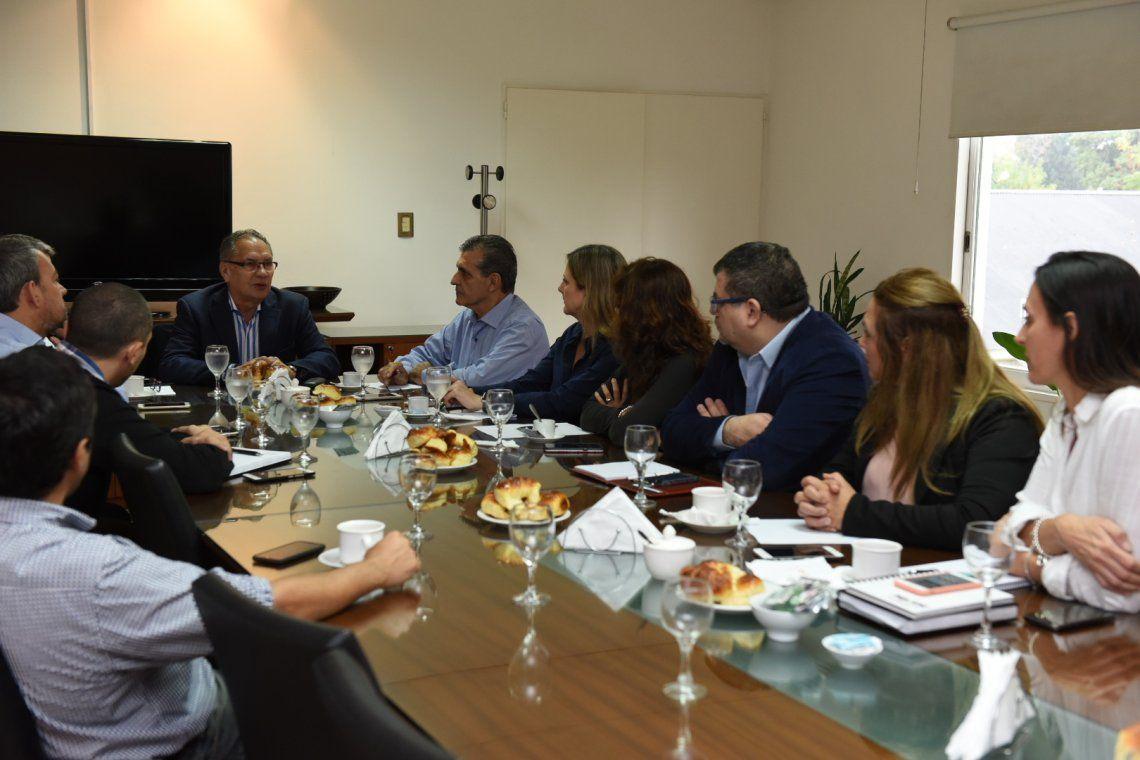 Secretarios de Hacienda municipales analizaron la situación financiera