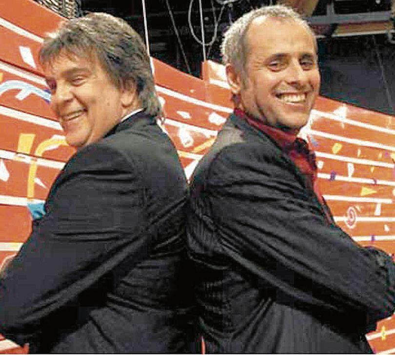 Luis Ventura rechazó la invitación de Jorge Rial, y no volverá a Intrusos