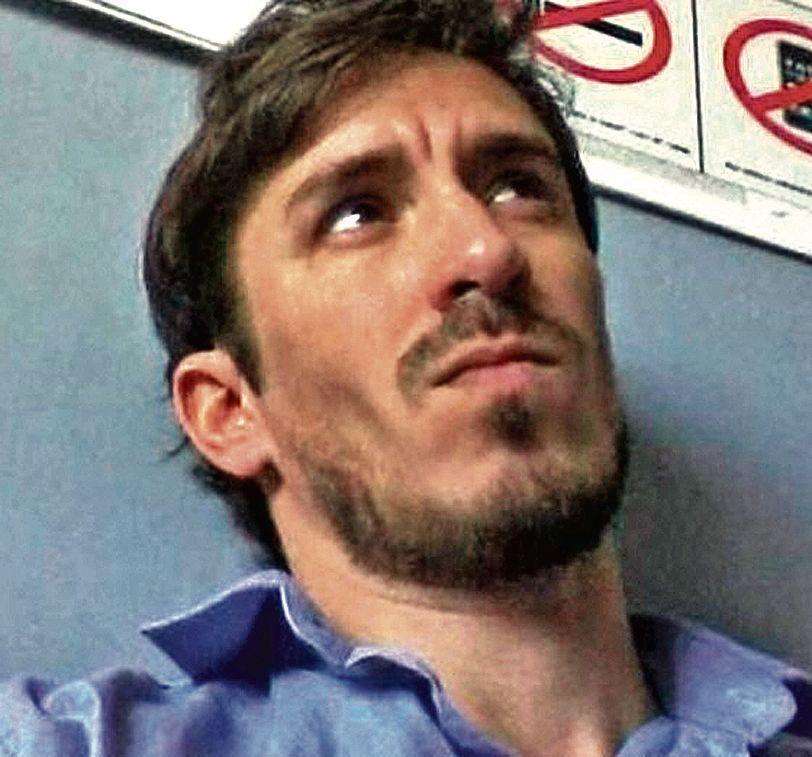 dErnesto José Bensousan recibió 20 puñaladas.