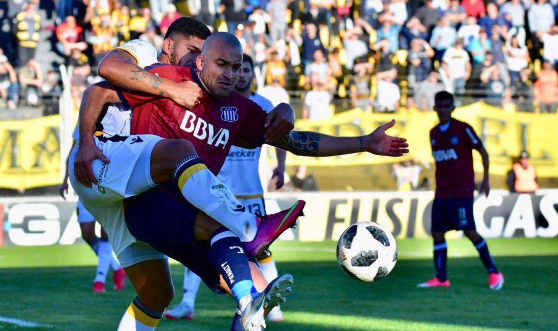 Talleres dejó escapar dos puntos ante Olimpo y se le complica entrar a la Libertadores