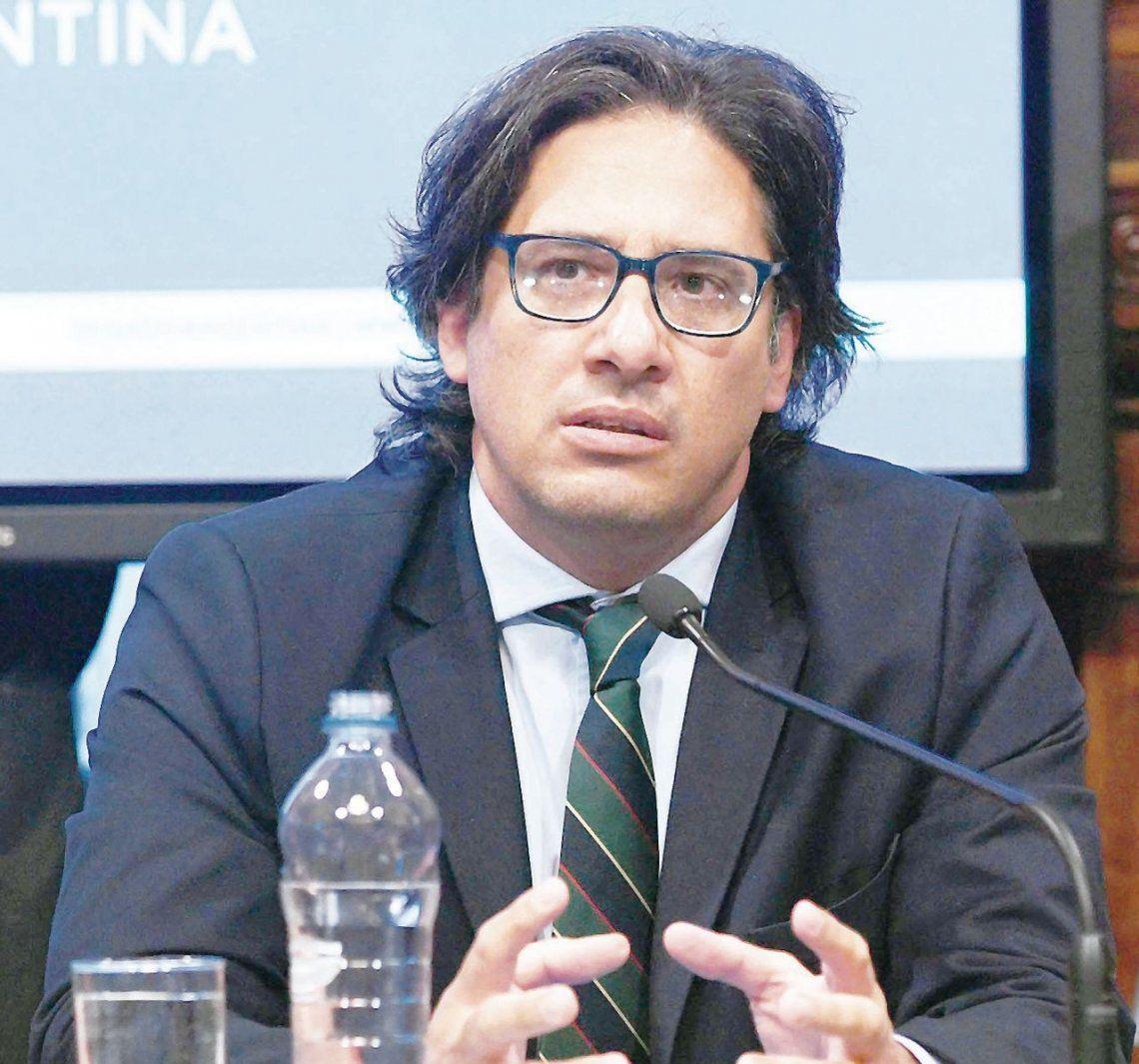 Garavano valoró análisis de declaraciones juradas