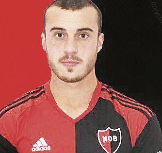 dMaximiliano Ribero
