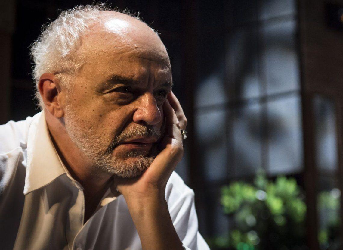 Los famosos al diván | Juan Leyrado, el hombre optimista