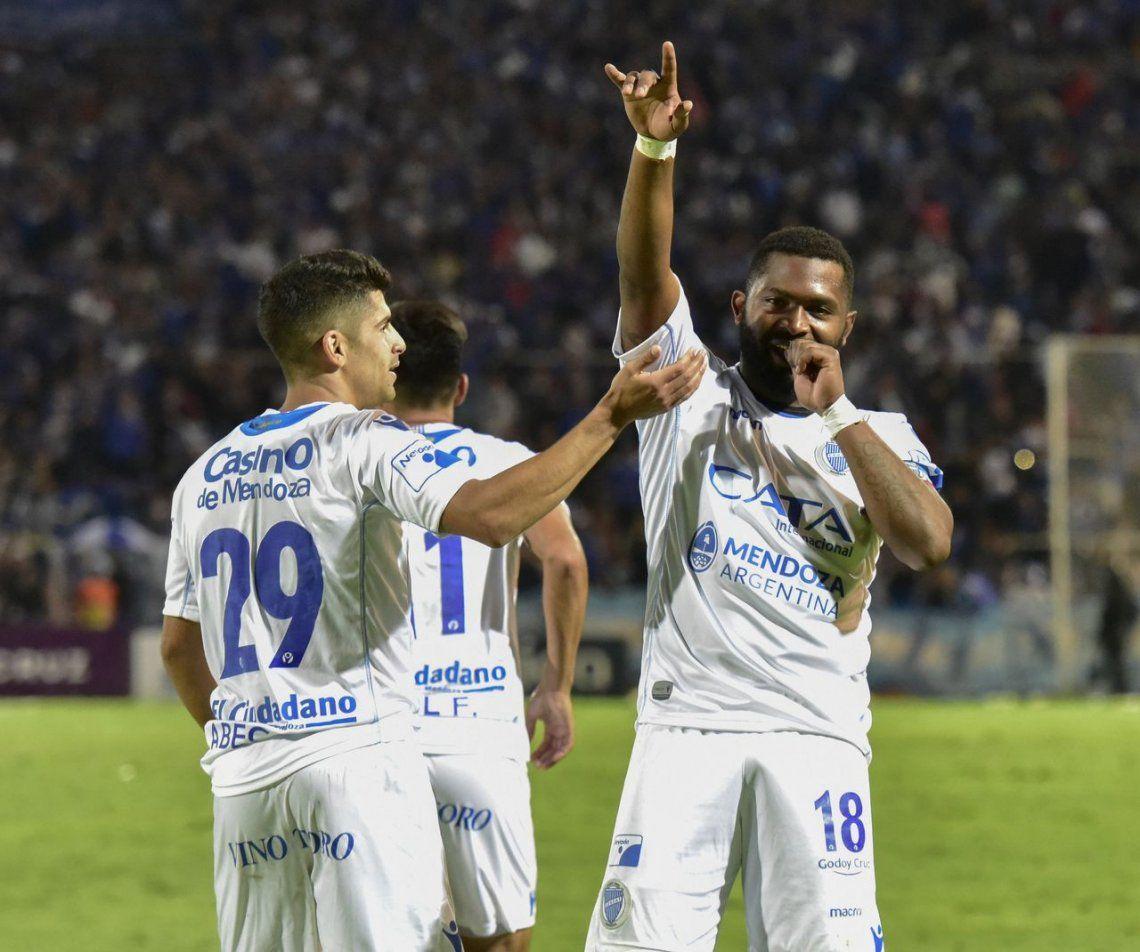 Godoy Cruz subcampeón: venció a Tigre y cerró una campaña inolvidable