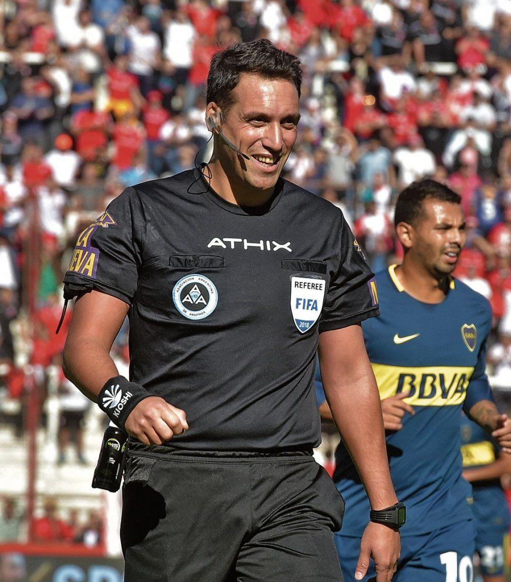 """Fernando Rapallini quedó en el ojo de la tormenta de Boca. Se viene una """"semanita"""" con derivaciones."""