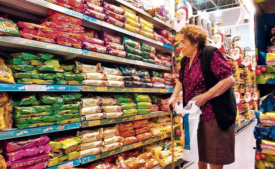 El dólar indomable impactará con fuerza en los alimentos
