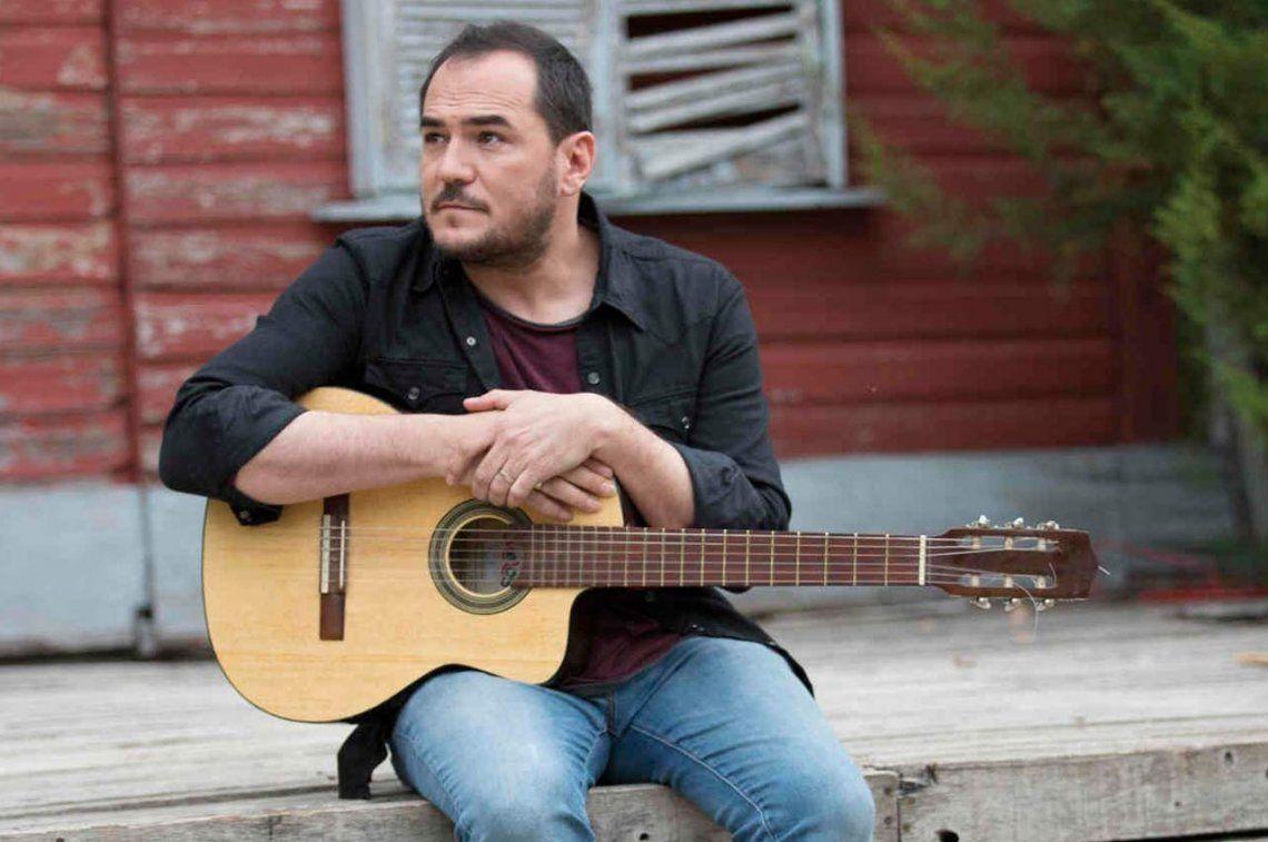 Ismael Serrano, listo para celebrar sus 20 años en Argentina