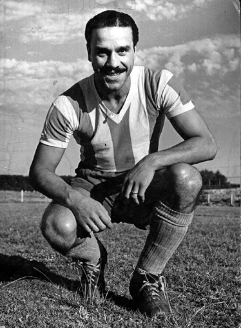 José Manuel Moreno.