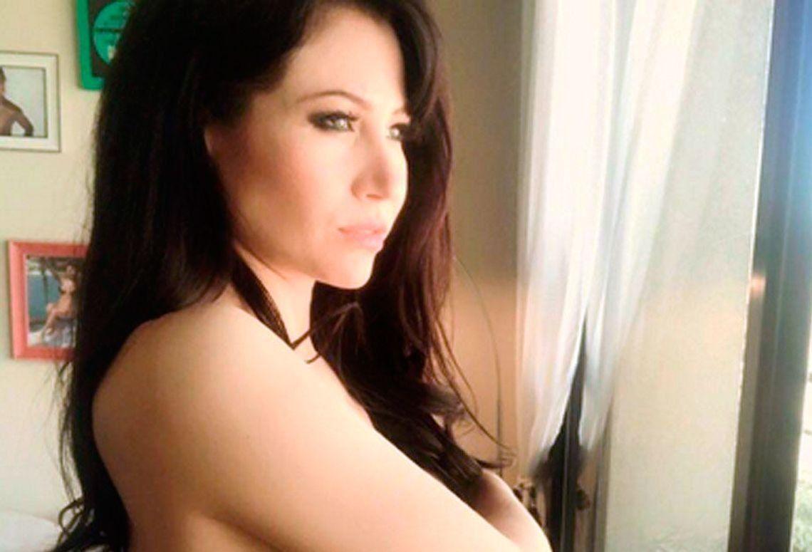 Preocupación por la depresión post parto de Adabel Guerrero