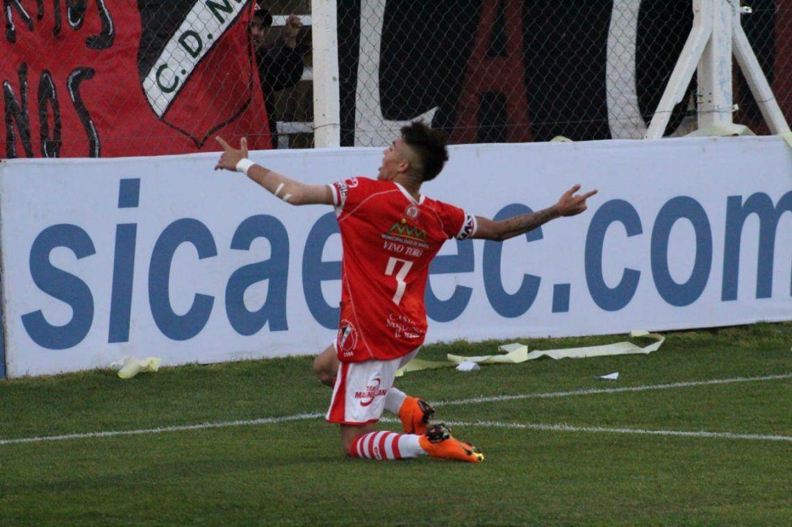 Un equipo del Federal A le dio la estocada final a Chaca, lo goleó y lo eliminó de la Copa Argentina