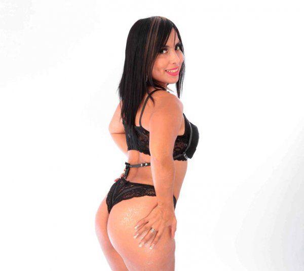 Corina Quiróz