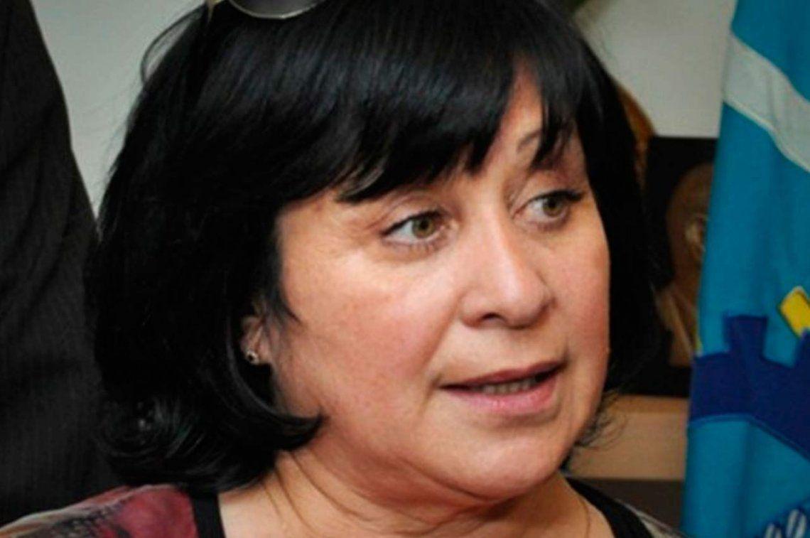 Chubut: piden la captura de una ex fiscal