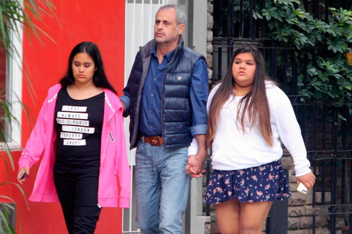 Morena Rial se disculpó por su exabrupto y su hermana Rocío la vapuleó