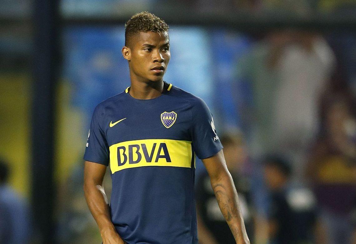 La polémica que desató la ausencia de Barrios en Boca: ¿fingió lesión para llegar bien a Rusia?