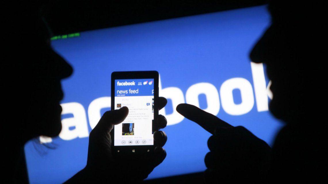 Por error, Facebook desbloqueó a los contactos bloqueados de 800 mil usuarios
