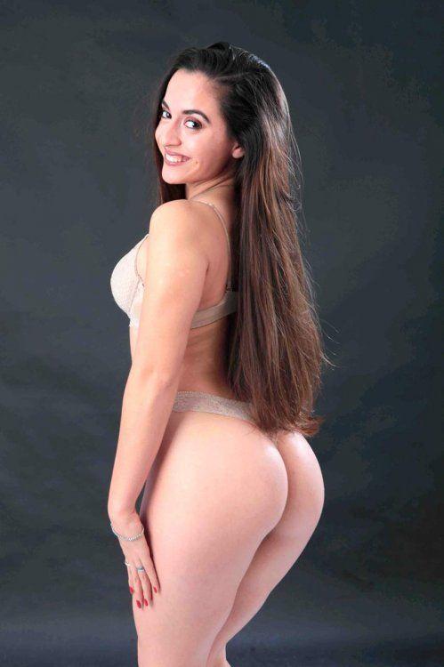 Milagros Mendoza