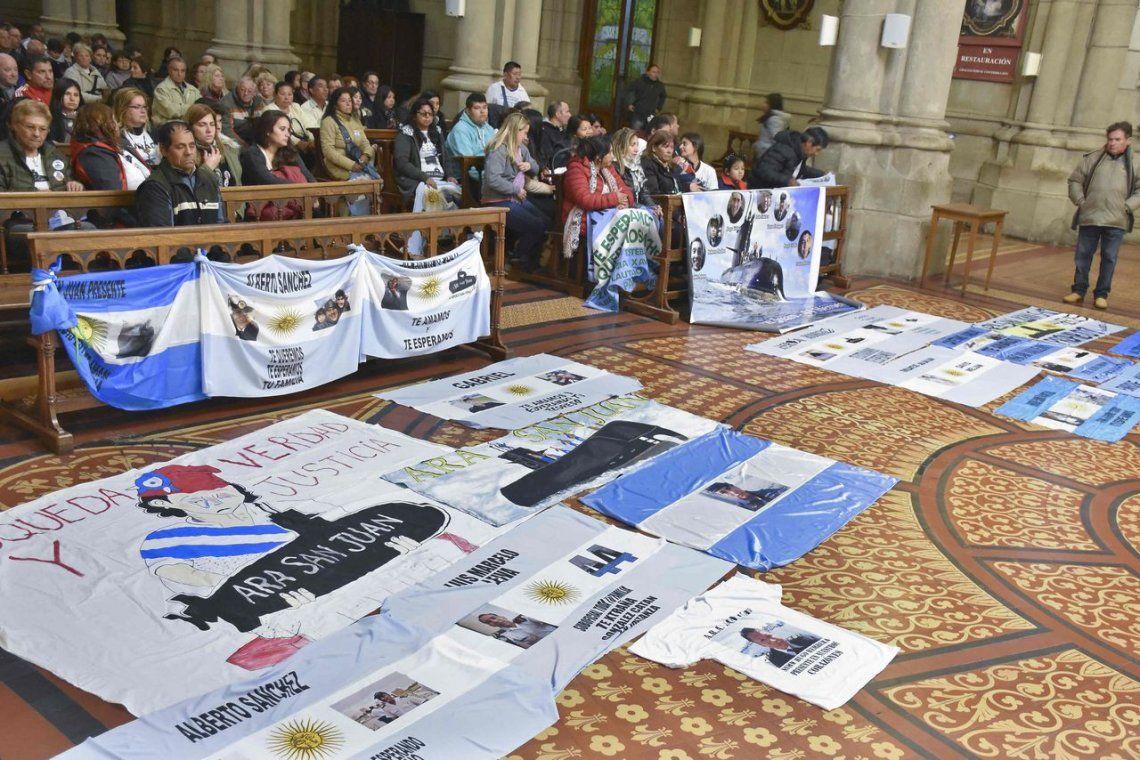 ARA San Juan: ya puede tramitarse la presunción de fallecimiento