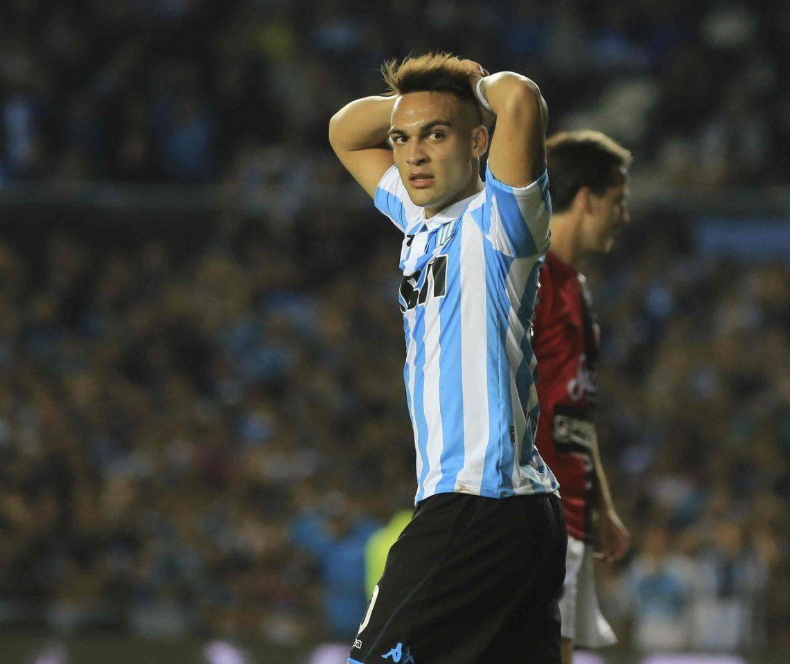 Sarmiento de Resistencia dio el gran golpe y eliminó a Racing de la Copa Argentina