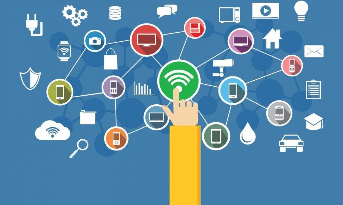Por qué se celebra hoy el Día Internacional de Internet