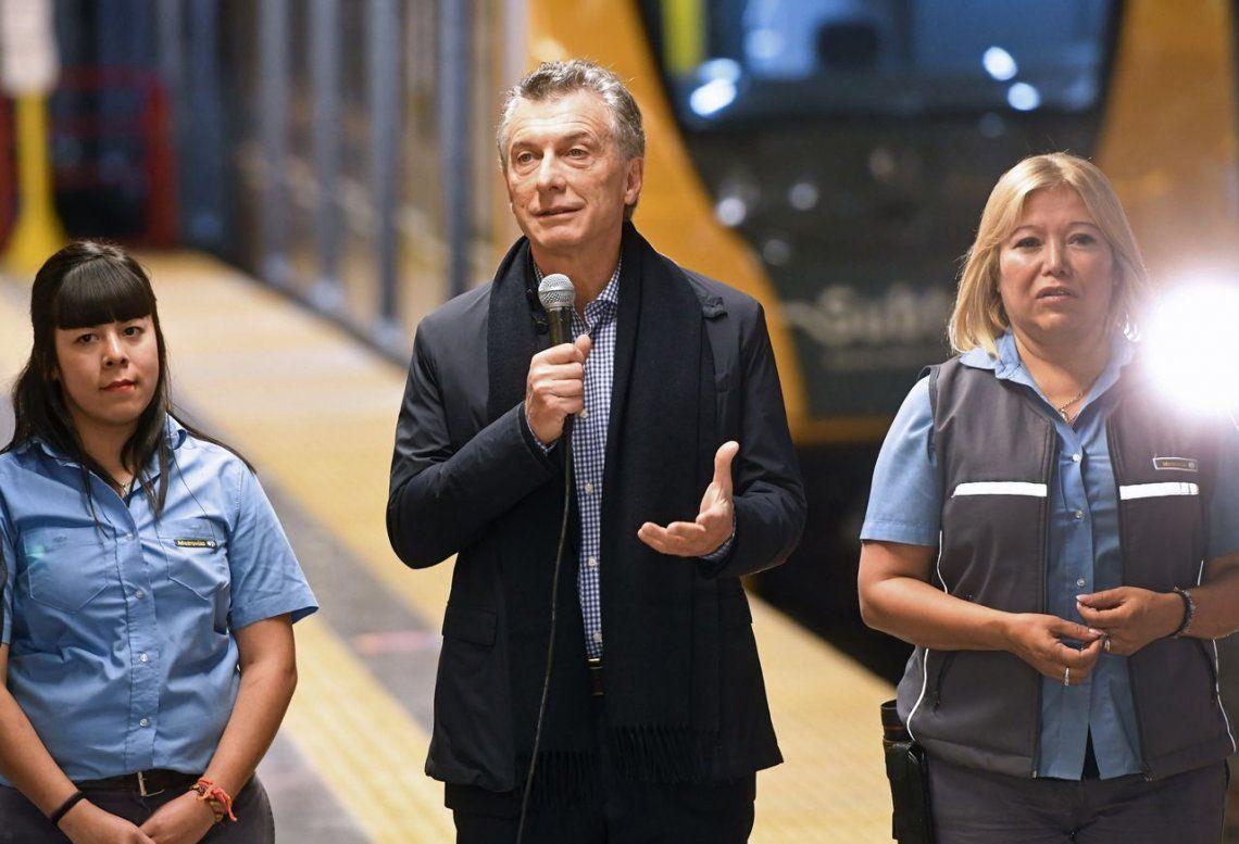 La nueva estación de la línea H: del sur al norte en 23 minutos
