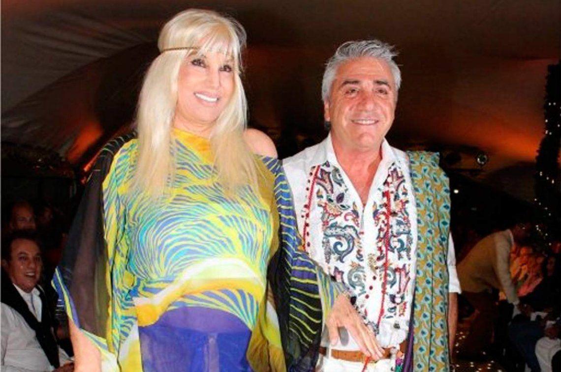 Murió el diseñador Carlos Di Doménico: así eran sus trabajos