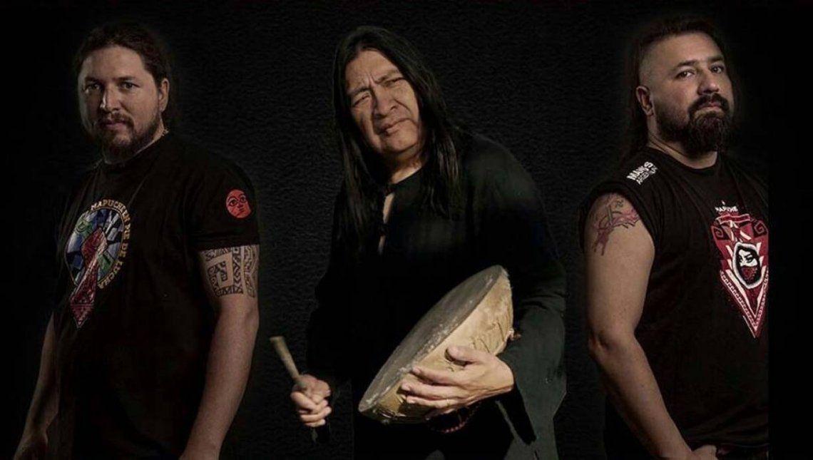Che Joven y Rubén Patagonia llegan a Niceto Club