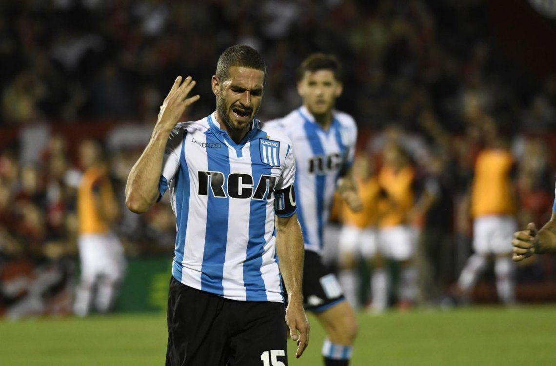 Licha López vuelve ante Cruzeiro