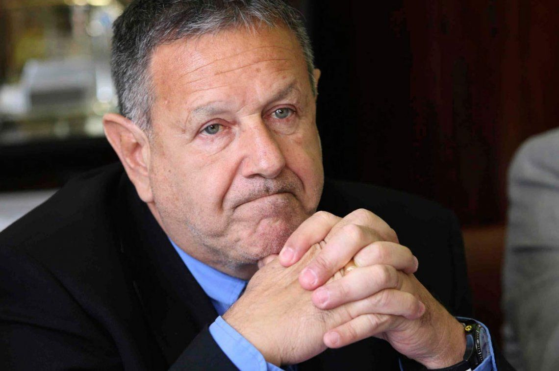 Profundo pesar por el fallecimiento del diputado Alberto Roberti