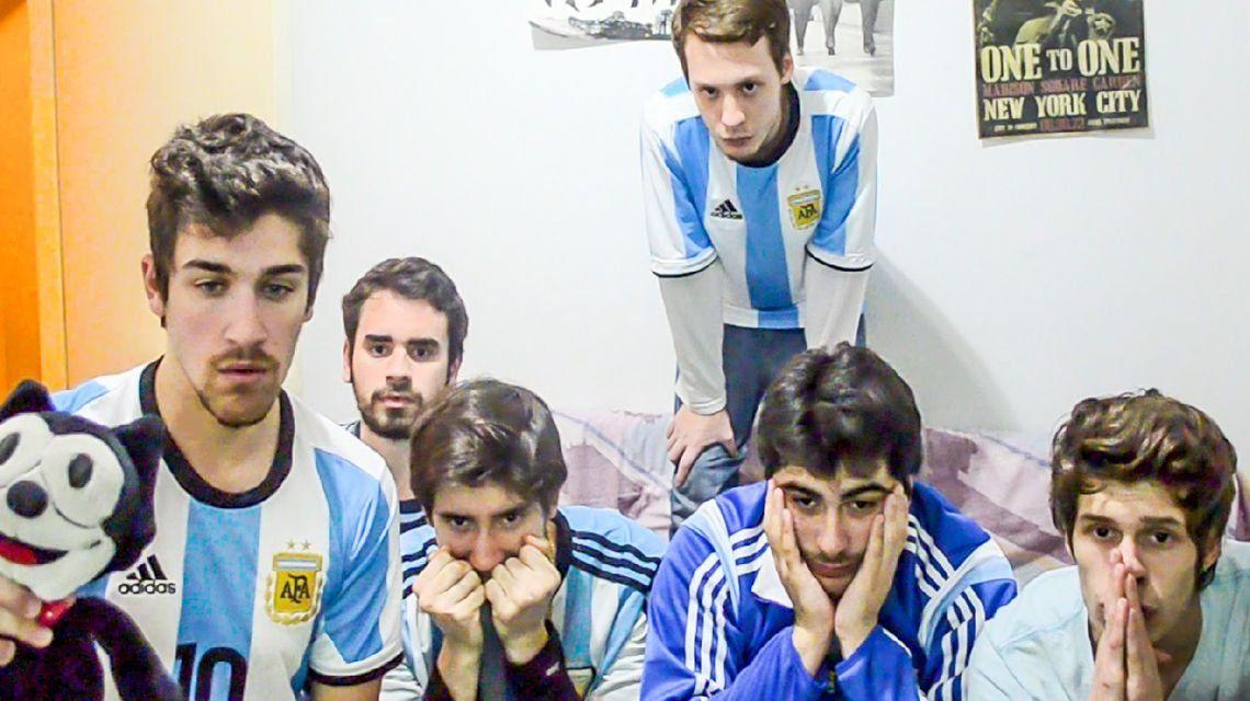 El fútbol multiplica las chances de una falla coronaria
