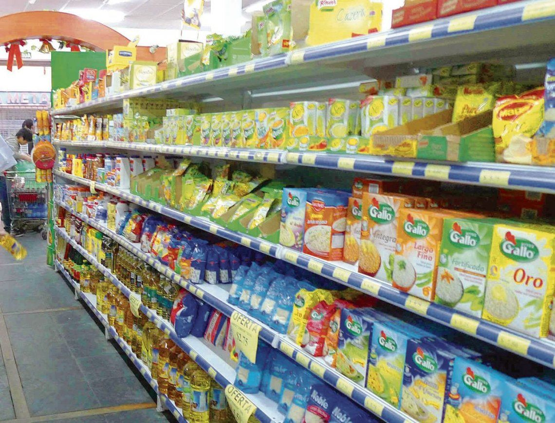 Los supermercados esperan aumentos de entre 5% y 10%